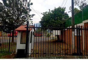 Foto de terreno habitacional en venta en Huertas Agua Azul, Morelia, Michoacán de Ocampo, 20796865,  no 01