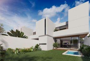 Foto de casa en venta en Chablekal, Mérida, Yucatán, 15212504,  no 01
