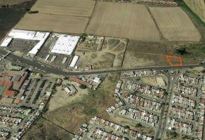 Foto de terreno comercial en venta en Colinas del Roble, Tlajomulco de Zúñiga, Jalisco, 21181670,  no 01