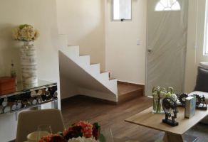 Foto de casa en condominio en venta en Colonial del Lago, Nicolás Romero, México, 21110411,  no 01