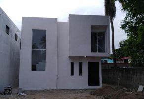 Foto de casa en venta en Enrique Cárdenas Gonzalez, Tampico, Tamaulipas, 19214820,  no 01