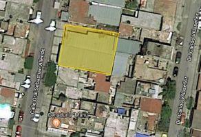 Foto de terreno habitacional en venta en Constitución, Zapopan, Jalisco, 6298210,  no 01
