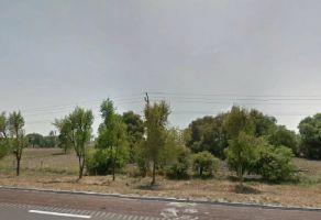 Foto de terreno industrial en venta en San Antonio Mihuacan, Coronango, Puebla, 17320937,  no 01