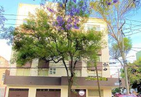 Foto de departamento en venta en Letrán Valle, Benito Juárez, DF / CDMX, 20290222,  no 01
