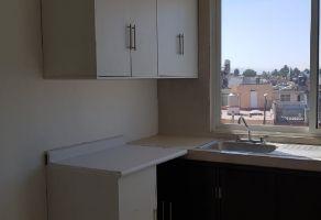 Foto de departamento en renta en Estrella, Gustavo A. Madero, Distrito Federal, 6703235,  no 01