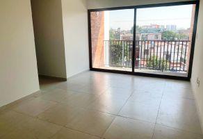 Foto de departamento en renta en Nextengo, Azcapotzalco, DF / CDMX, 17191230,  no 01