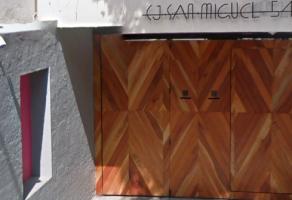 Foto de casa en venta en Barrio San Lucas, Coyoacán, Distrito Federal, 7156126,  no 01