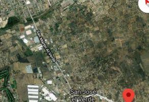 Foto de terreno habitacional en venta en El Diamante, El Salto, Jalisco, 15073285,  no 01