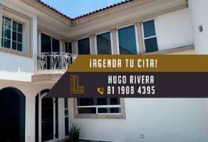 Foto de casa en venta en Residencial San Agustin 1 Sector, San Pedro Garza García, Nuevo León, 21778880,  no 01