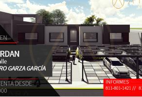 Foto de departamento en venta en Del Valle, San Pedro Garza García, Nuevo León, 13759652,  no 01