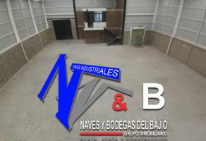 Foto de bodega en venta y renta en Los Rodriguez, Silao, Guanajuato, 13542185,  no 01