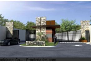 Foto de terreno habitacional en venta en Villas de Guadalupe, Saltillo, Coahuila de Zaragoza, 19477104,  no 01