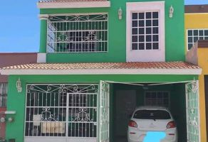 Foto de casa en venta en Villa Carey, Mazatlán, Sinaloa, 14902503,  no 01
