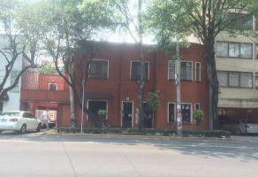 Foto de casa en venta en Roma Sur, Cuauhtémoc, DF / CDMX, 15204959,  no 01