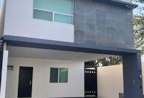 Foto de casa en venta en La Encomienda, General Escobedo, Nuevo León, 17318423,  no 01