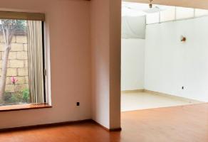 Foto de casa en condominio en venta en Fuentes de Tepepan, Tlalpan, DF / CDMX, 16426518,  no 01