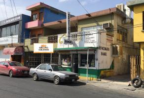 Foto de casa en venta en San Nicolás de los Garza Centro, San Nicolás de los Garza, Nuevo León, 17078105,  no 01