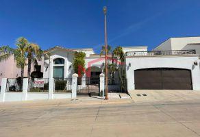 Foto de casa en venta en Santa Lucia, Hermosillo, Sonora, 22238314,  no 01