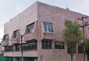 Foto de edificio en renta en Jardín Balbuena, Venustiano Carranza, DF / CDMX, 19164178,  no 01