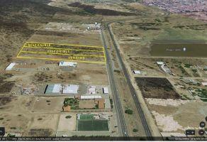 Foto de terreno comercial en venta en Fray Junípero Serra, Querétaro, Querétaro, 20634607,  no 01