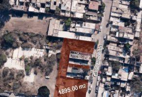Foto de terreno comercial en venta en Jardines de Jerez, León, Guanajuato, 8835040,  no 01