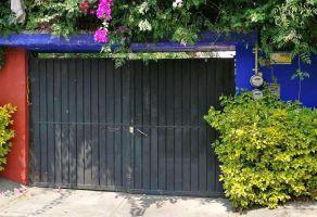 Foto de terreno habitacional en venta en Barrio San Lucas, Coyoacán, DF / CDMX, 13182853,  no 01