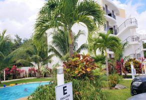 Foto de departamento en renta en Álamos I, Benito Juárez, Quintana Roo, 15390587,  no 01