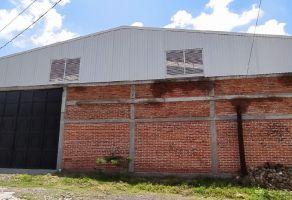 Foto de bodega en renta en Rancho de Enmedio, San Juan del Río, Querétaro, 17147491,  no 01
