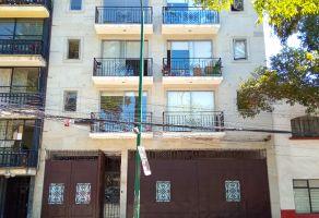 Foto de departamento en renta en Narvarte Oriente, Benito Juárez, DF / CDMX, 20982687,  no 01