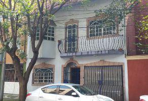 Foto de casa en venta en Napoles, Benito Juárez, DF / CDMX, 12757884,  no 01