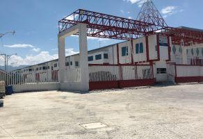 Foto de bodega en renta en Juárez, Juárez, Nuevo León, 20605214,  no 01