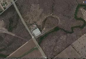 Foto de terreno comercial en venta en El Jaral, El Carmen, Nuevo León, 4713478,  no 01