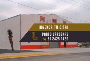 Foto de bodega en venta y renta en Nueva Santa Catarina, Santa Catarina, Nuevo León, 19985089,  no 01