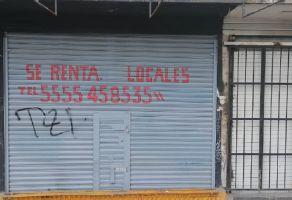 Foto de local en renta en Zona Centro, Venustiano Carranza, DF / CDMX, 22127908,  no 01