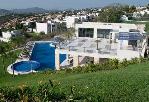 Foto de terreno habitacional en venta en Burgos Bugambilias, Temixco, Morelos, 16862109,  no 01