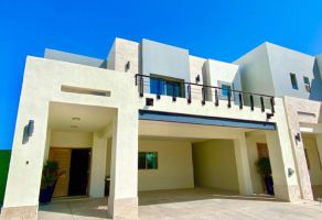Foto de casa en venta en Hacienda Residencial Condominal, Hermosillo, Sonora, 17797000,  no 01