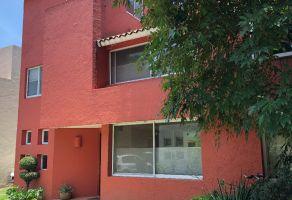 Foto de casa en condominio en venta en Fuentes de Tepepan, Tlalpan, DF / CDMX, 15074715,  no 01