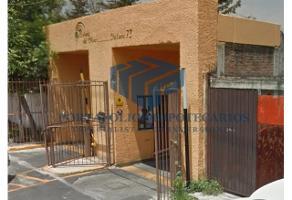Foto de departamento en venta en Olivar del Conde 1a Sección, Álvaro Obregón, Distrito Federal, 4785307,  no 01
