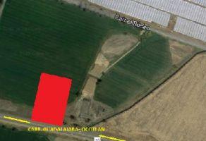 Foto de terreno habitacional en venta en Atequiza Estacion, Ixtlahuacán de los Membrillos, Jalisco, 6779644,  no 01