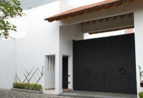 Foto de casa en condominio en venta en San Pedro Mártir, Tlalpan, DF / CDMX, 14853202,  no 01