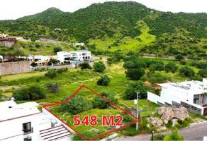 Foto de terreno habitacional en venta en Cumbres Residencial, Hermosillo, Sonora, 22078654,  no 01