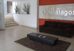 Foto de departamento en renta en Ahuehuetes Anahuac, Miguel Hidalgo, DF / CDMX, 15389845,  no 01