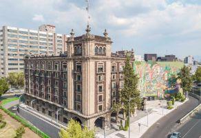 Foto de edificio en renta en Roma Norte, Cuauhtémoc, DF / CDMX, 16843865,  no 01