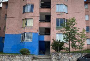 Foto de departamento en venta en Privada de San Javier, Mineral de la Reforma, Hidalgo, 20632219,  no 01