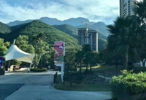 Foto de departamento en renta en Del Paseo Residencial, Monterrey, Nuevo León, 15231723,  no 01