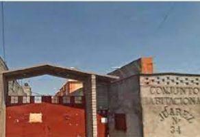 Foto de departamento en venta en Lomas de San Lorenzo, Iztapalapa, DF / CDMX, 20191074,  no 01