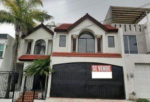 Foto de casa en venta en Lomas del Roble Sector 1, San Nicolás de los Garza, Nuevo León, 17072791,  no 01