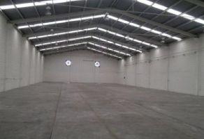 Foto de bodega en venta en Rosendo Salazar, Azcapotzalco, DF / CDMX, 21155914,  no 01