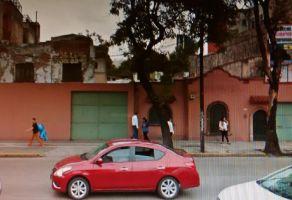 Foto de terreno comercial en venta en Cuauhtémoc, Cuauhtémoc, DF / CDMX, 21596622,  no 01