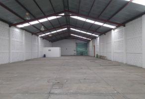 Foto de bodega en renta en Santa María Nativitas, Xochimilco, DF / CDMX, 20287627,  no 01